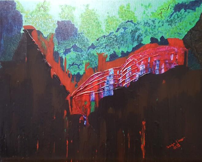 lava castle